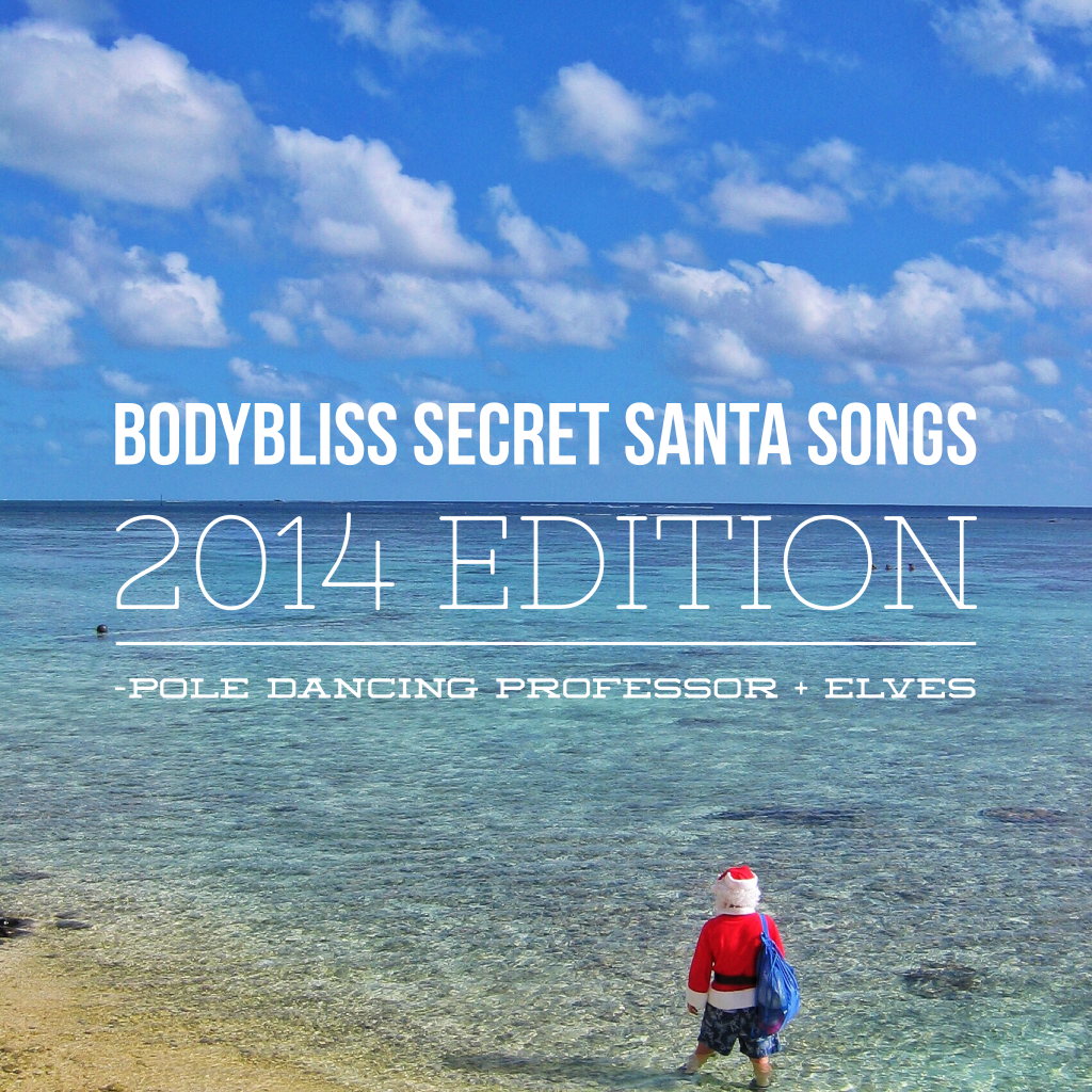 Surprise Your Body With 20 Sexy Secret Santa Songs